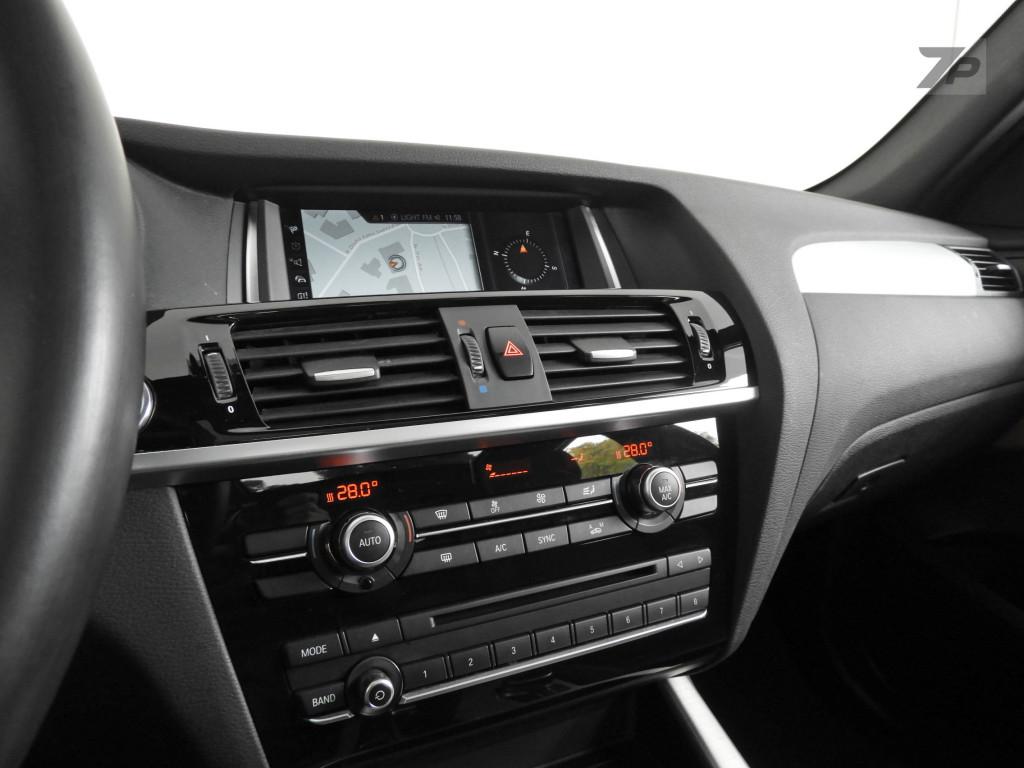 Imagem do veículo BMW X3 3.0 35I M SPORT 4X4 24V GASOLINA 4P AUTOMÁTICO
