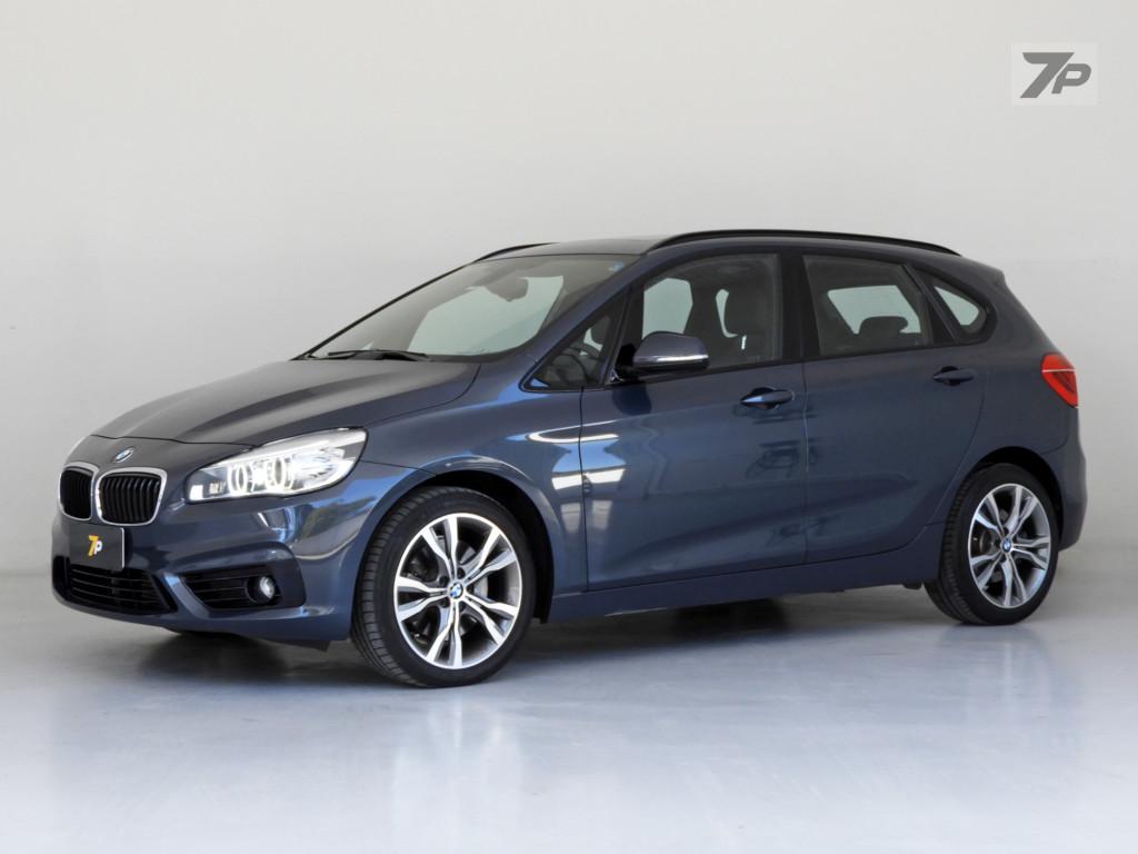 BMW 225i 2.0 CAT SPORT GP 16V TURBO GASOLINA 4P AUTOMÁTICO
