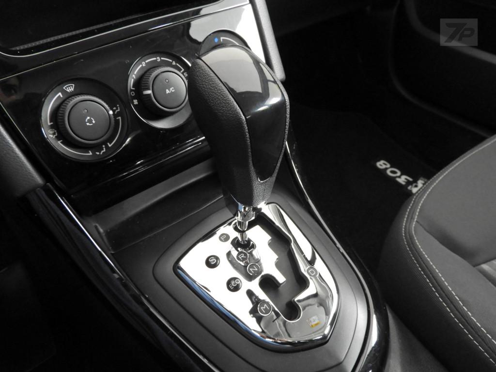 Imagem do veículo PEUGEOT 308 1.6  BUSINESS THP 16V GASOLINA 4P AUTOMÁTICO