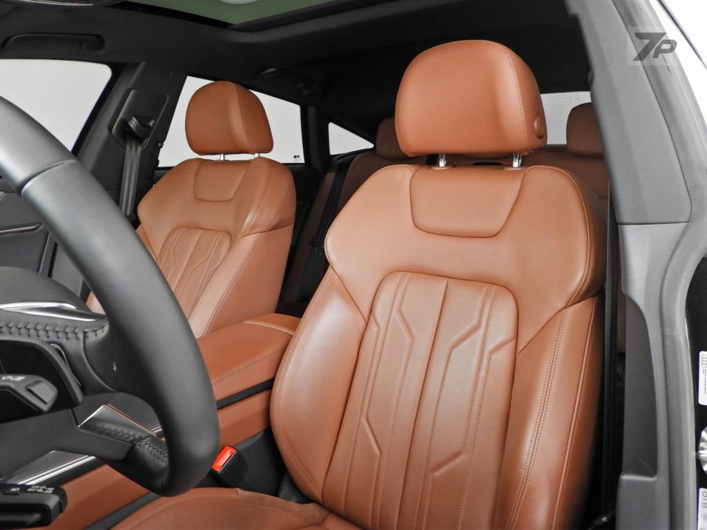 Imagem do veículo AUDI A7 3.0 55 TFSI GASOLINA PERFORMANCE QUATTRO 4P S-TRONIC