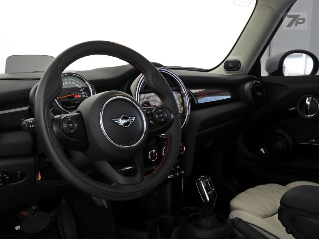 Imagem do veículo MINI COOPER 2.0 S TOP 16V TURBO GASOLINA 2P AUTOMÁTICO