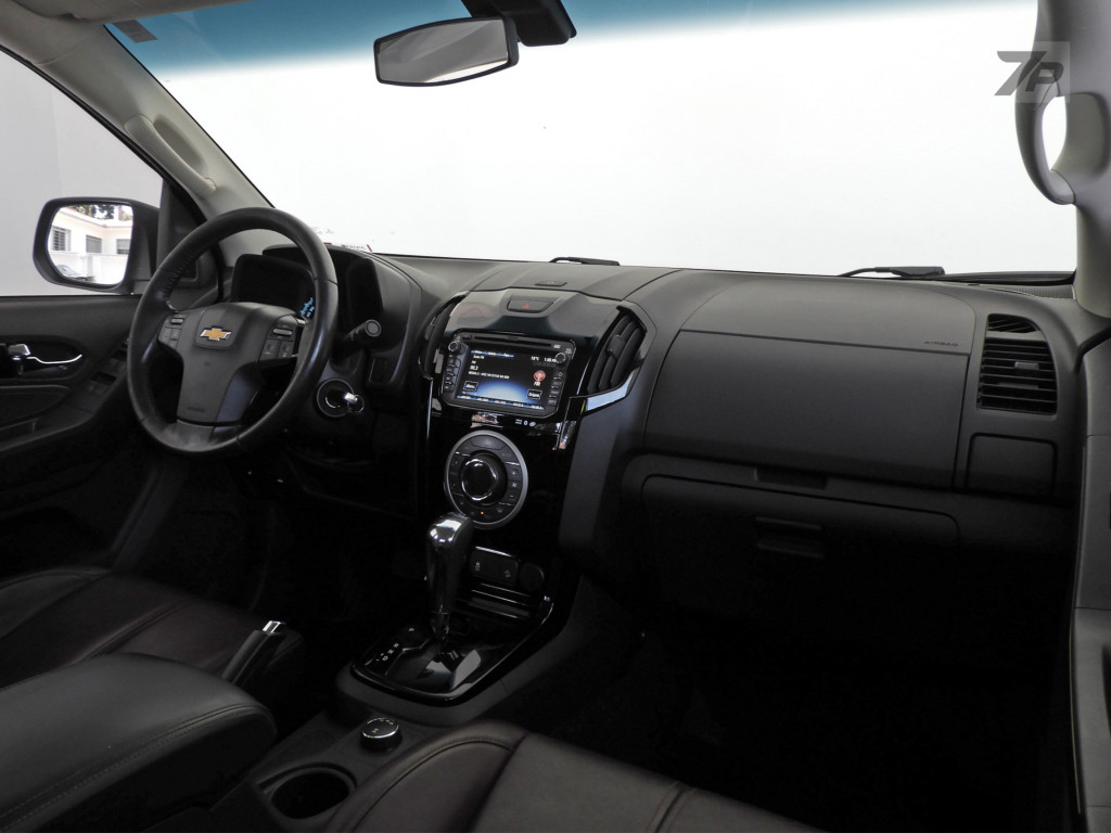 Imagem do veículo CHEVROLET S10 2.8 HIGH COUNTRY 4X4 CD 16V TURBO DIESEL 4P AUTOMÁTICO