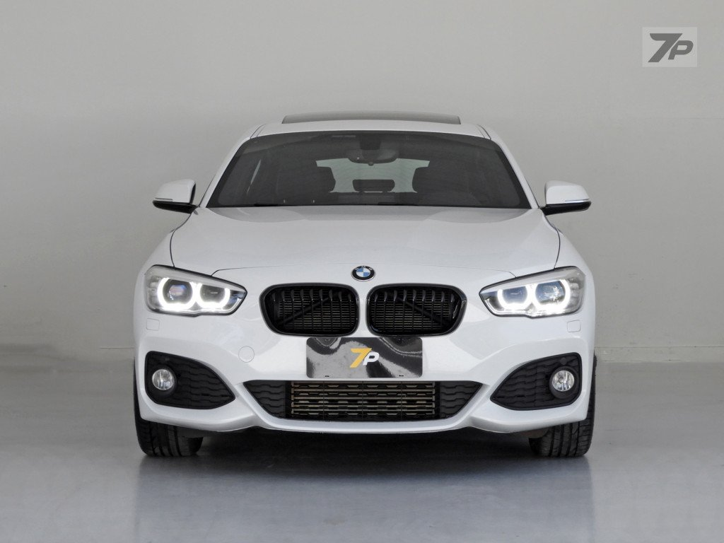 Imagem do veículo BMW 125i 2.0 M SPORT 16V FLEX 4P AUTOMÁTICO