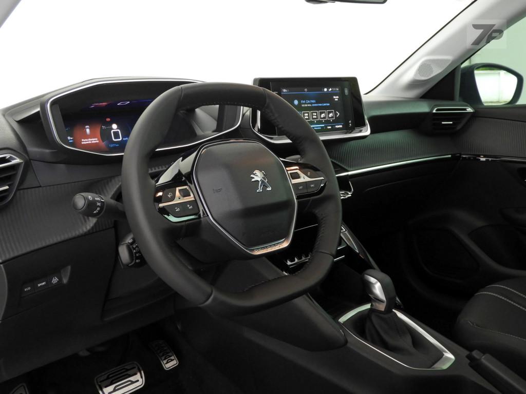 Imagem do veículo PEUGEOT 208 1.6 GRIFFE 16V FLEX 4P AUTOMÁTICO