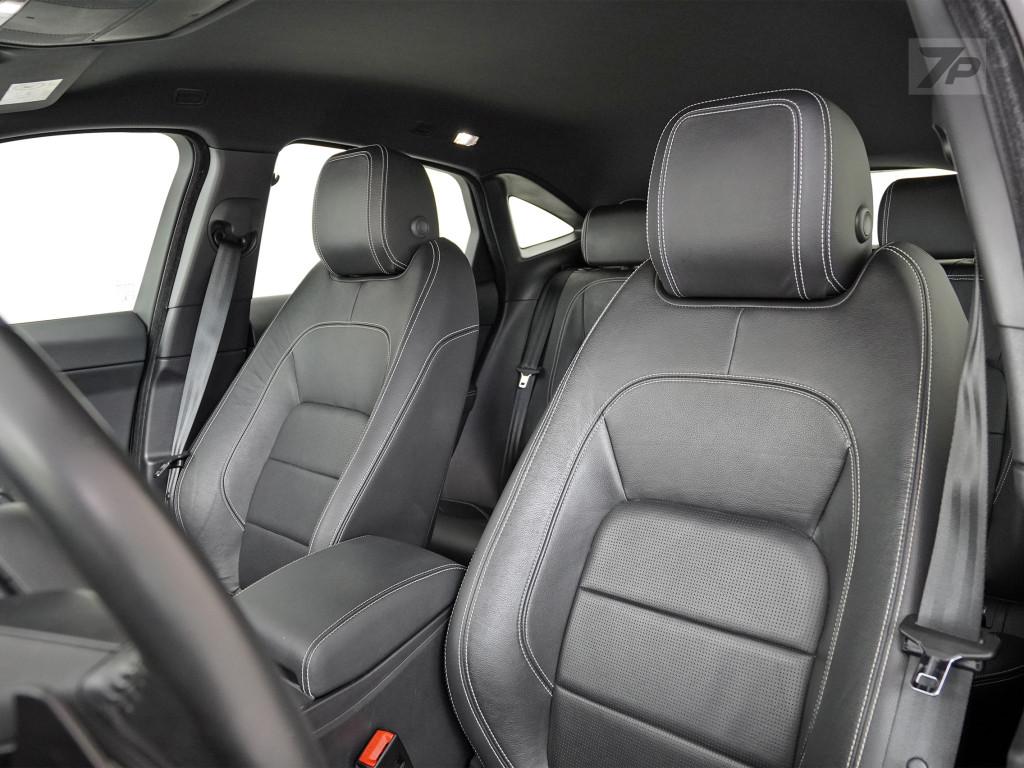 Imagem do veículo JAGUAR E-PACE 2.0 16V P250 GASOLINA R-DYNAMIC S AWD AUTOMÁTICO
