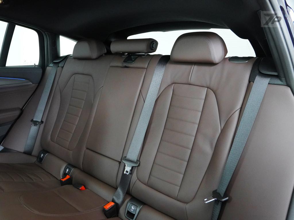 Imagem do veículo BMW X4 3.0 TWINPOWER GASOLINA M40I STEPTRONIC