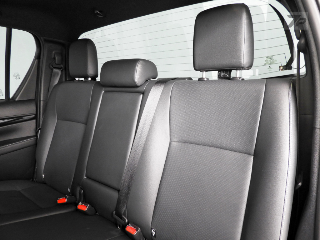 Imagem do veículo TOYOTA HILUX 2.8 SRX 4X4 CD 16V DIESEL 4P AUTOMÁTICO