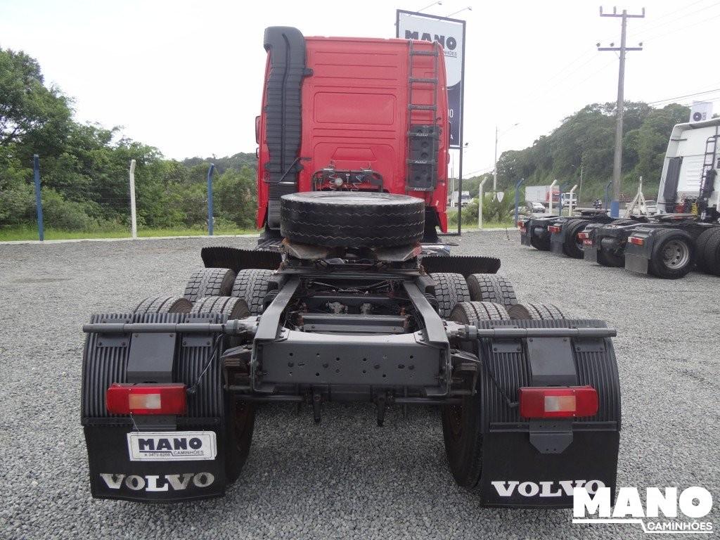 Imagem do veículo Volvo FH 12 460 6x2