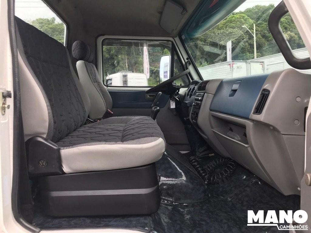 Imagem do veículo Volkswagen 8-150 E Delivery Plus 2P