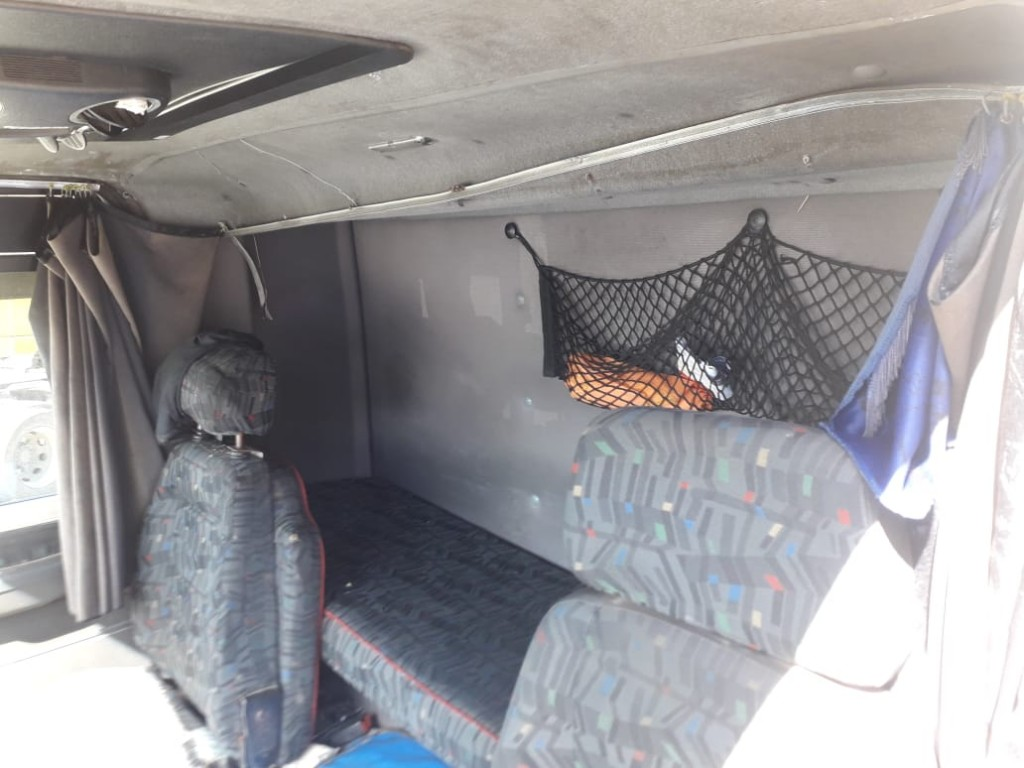 Imagem do veículo Ford Cargo 4532 E Turbo 2P