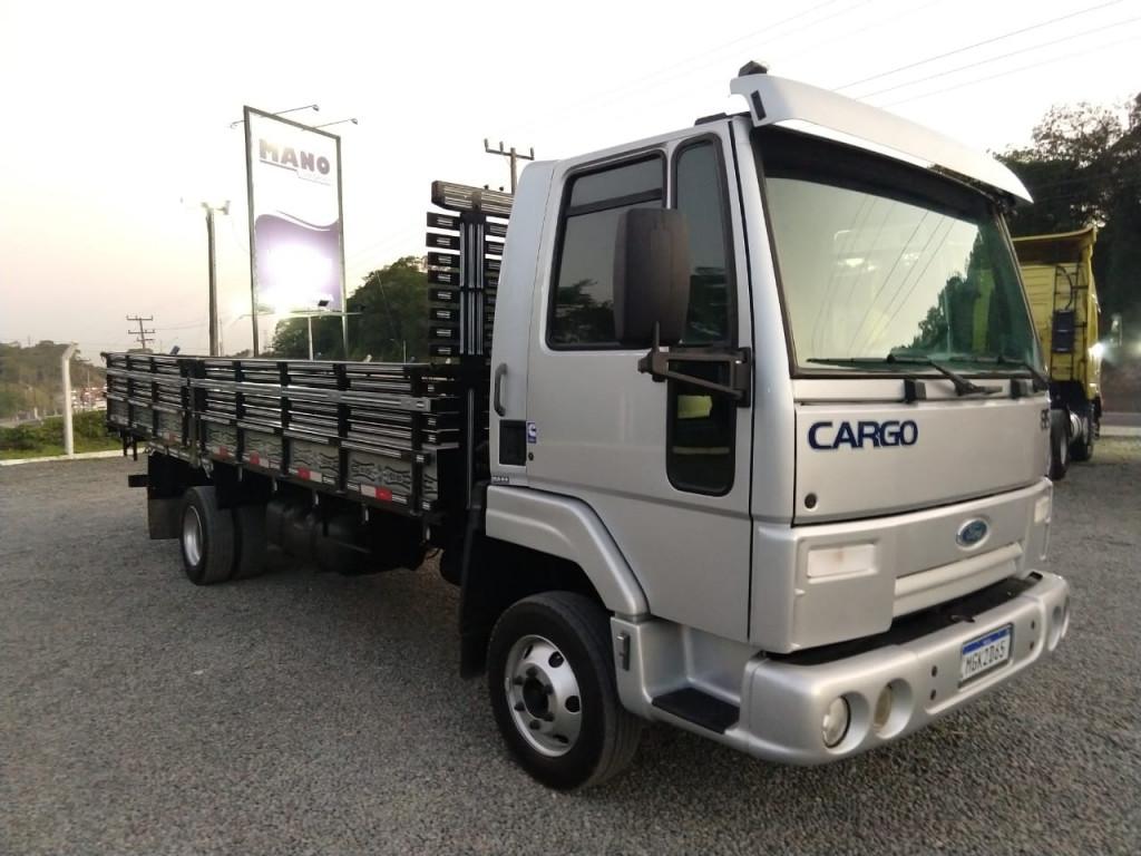 Ford Cargo 815 E Turbo 2P