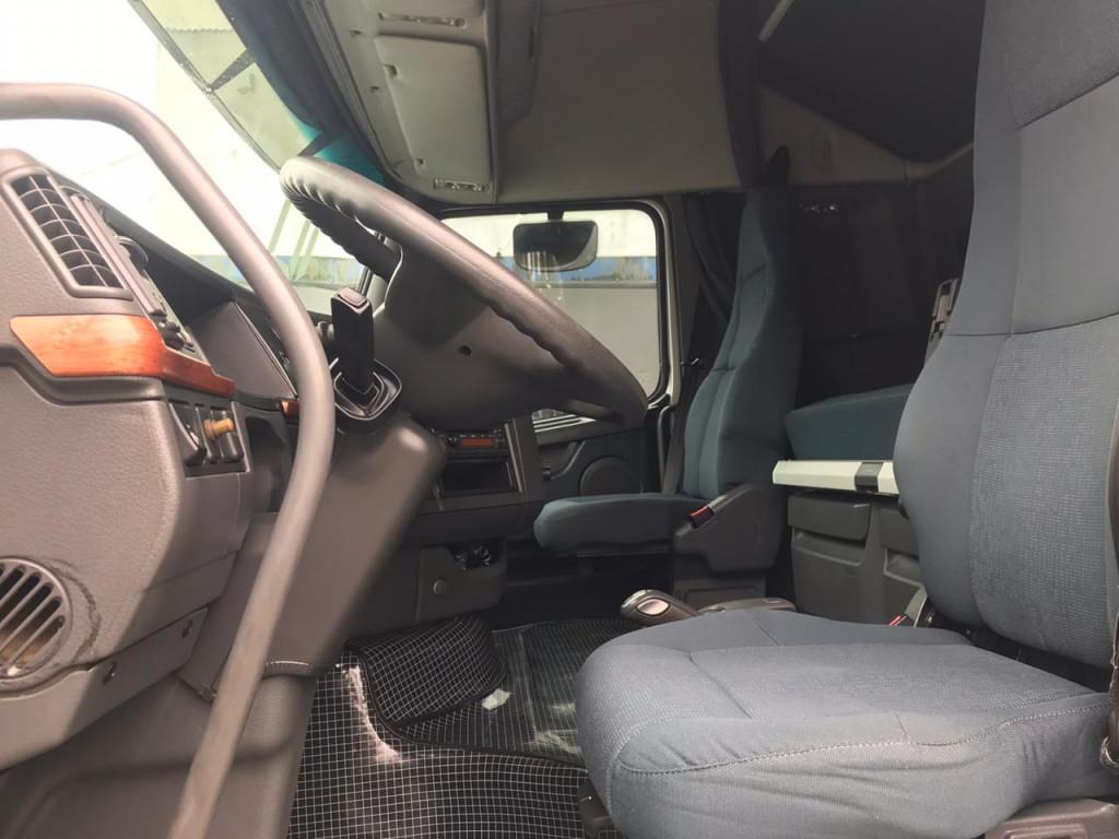 Imagem do veículo Volvo FH 460 4x2