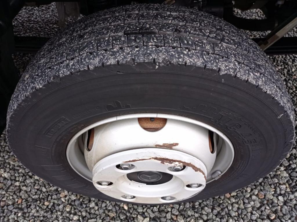 Imagem do veículo Mercedes-Benz Accelo 815 2P (E5)