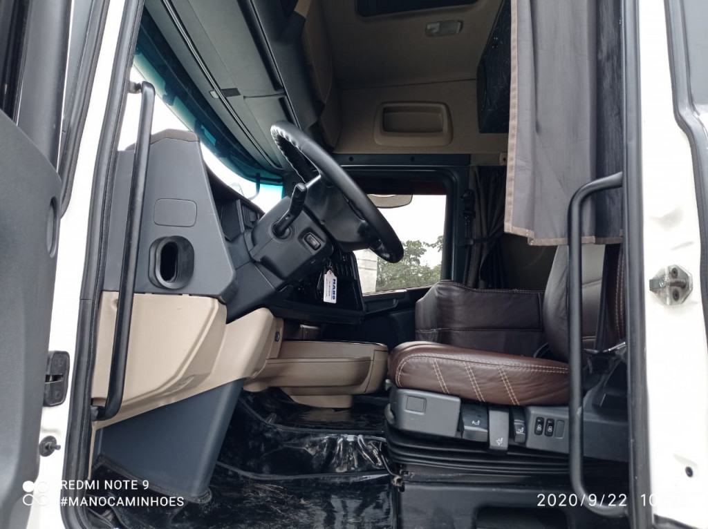 Imagem do veículo Scania R 440 HIGHILINE