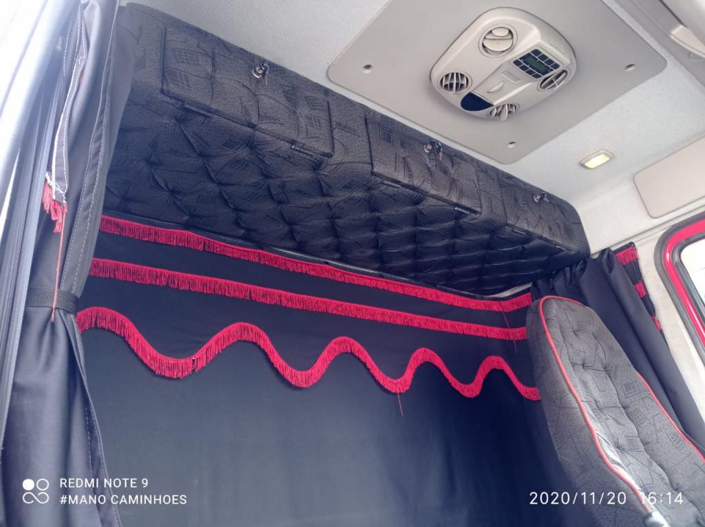 Imagem do veículo Volvo VM 270 8x2 2P (E5)