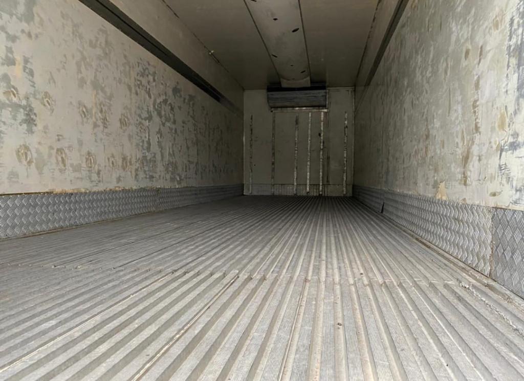 Imagem do veículo BAU FRIGORIFICO 16 PALETES