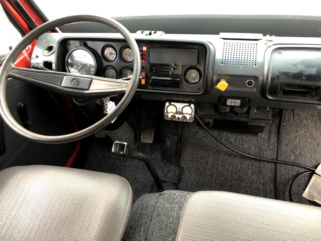 Imagem do veículo VW 7.90 1991 - Motorhome - Boiadeiro p/ Rodeio