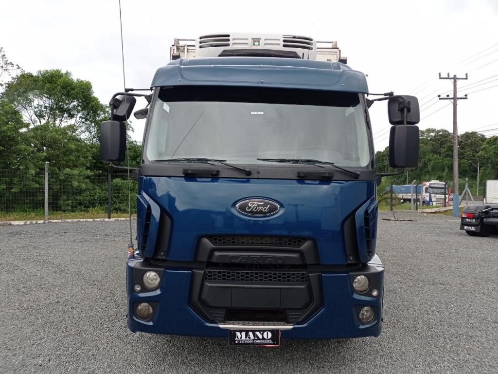 Imagem do veículo FORD Cargo 2429 E Turbo 8x2 2P (E5)