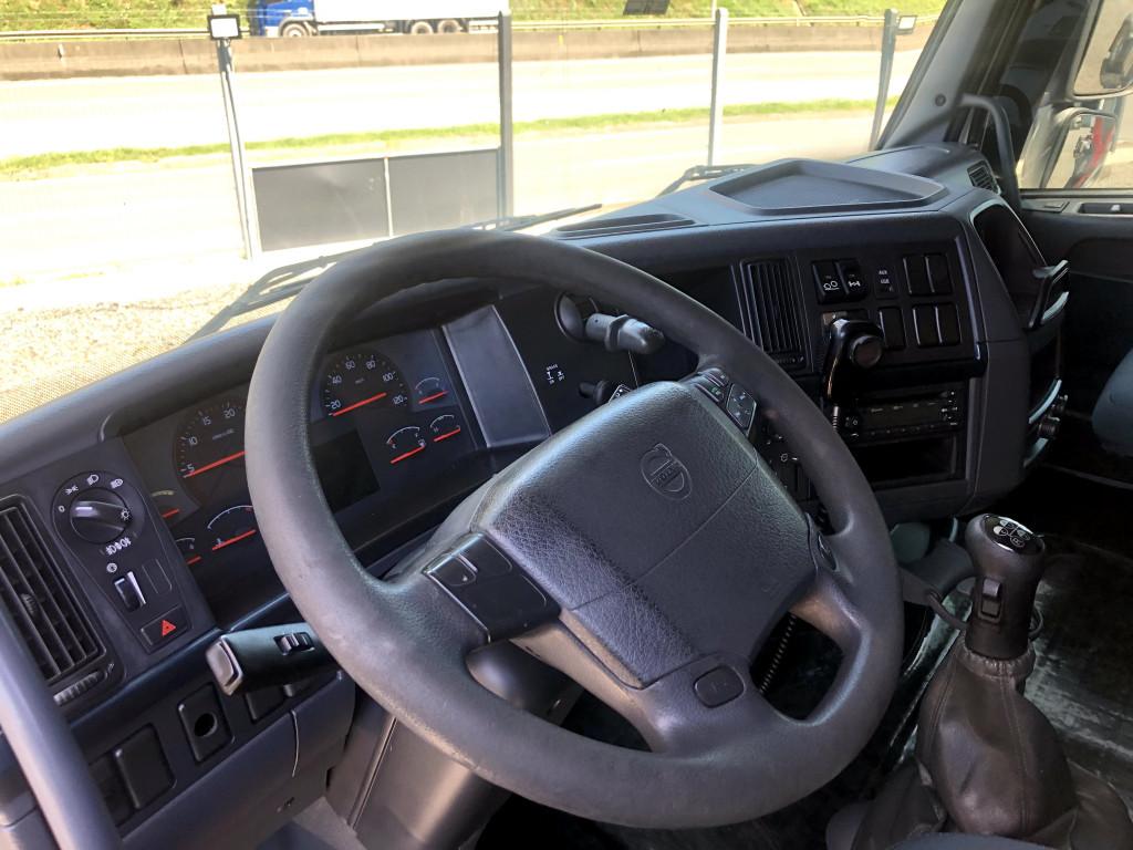 Imagem do veículo VOLVO FH 460 6x2