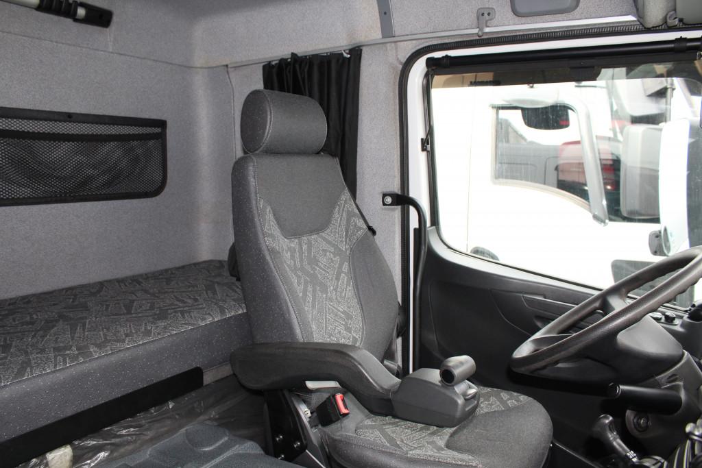 Imagem do veículo MERCEDES-BENZ Atego 2430 6x2 2p