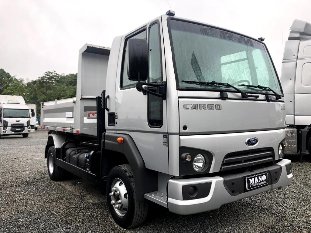 FORD Cargo 816 E Turbo 2P (E5)