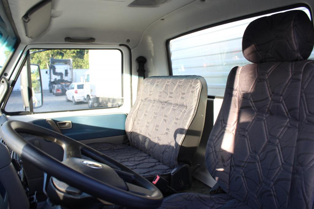Imagem do veículo VW 9-150 E  -  2011 - Bau 7 metros