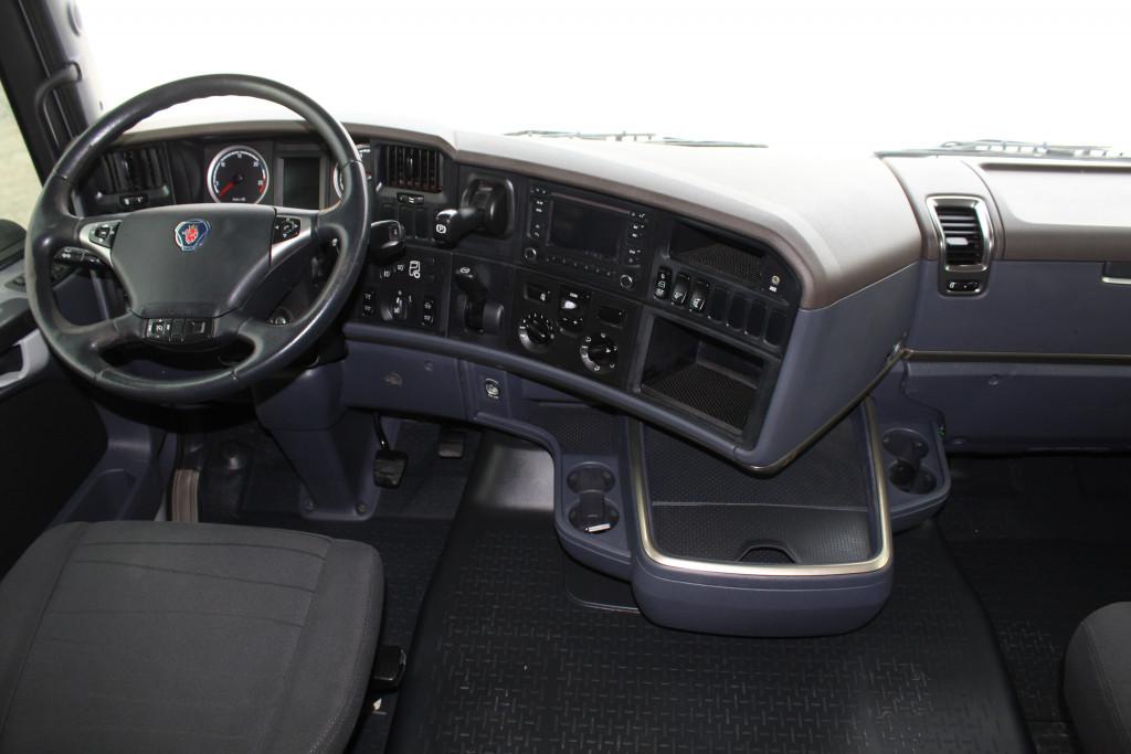 Imagem do veículo SCANIA R 440 A 6x2 Streamline