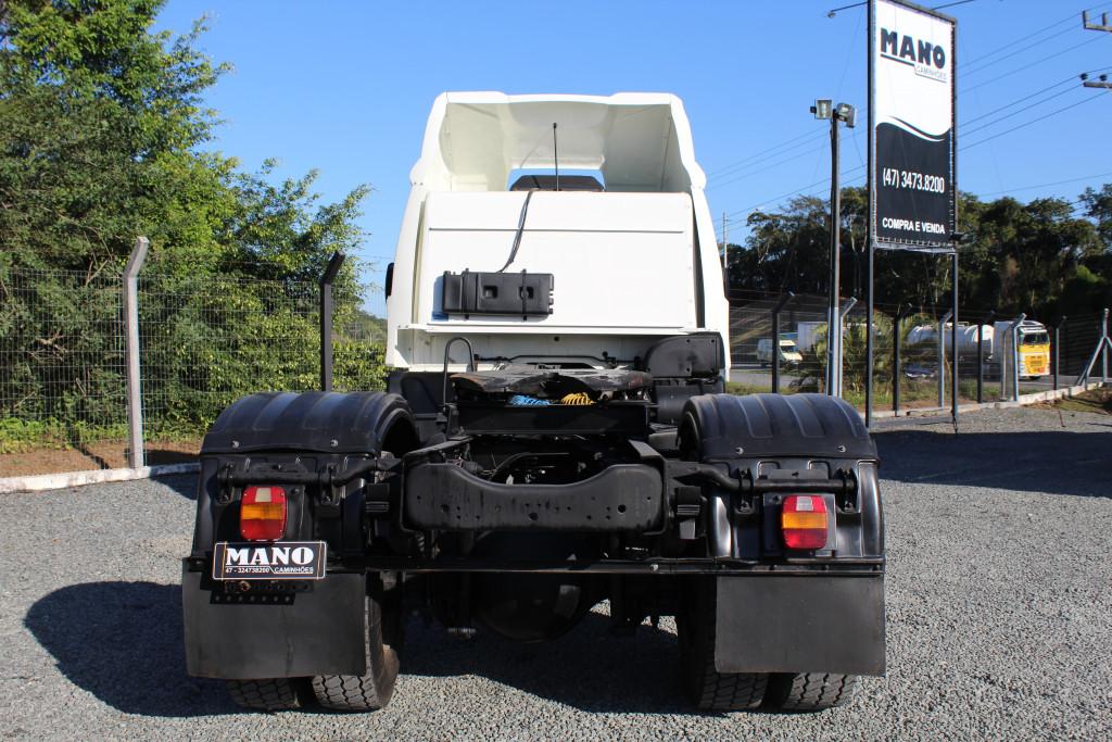 Imagem do veículo FORD Cargo 4532 E 4x2