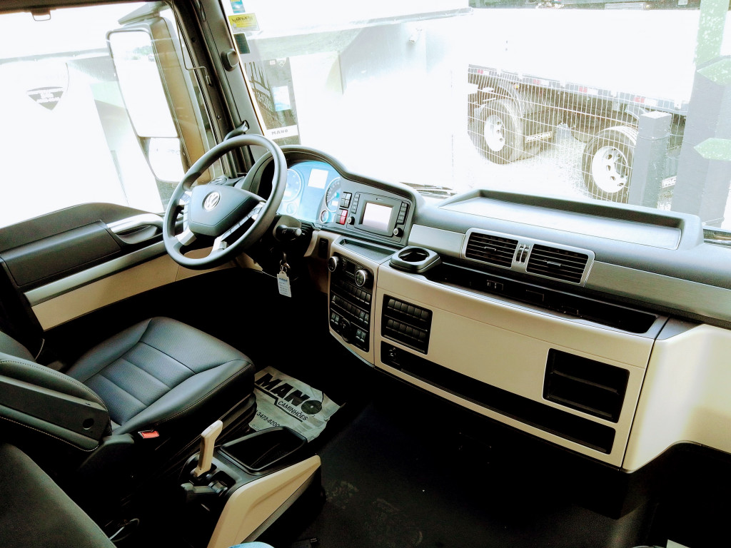 Imagem do veículo VW 29.520 Meteor - 6x4 - 2022