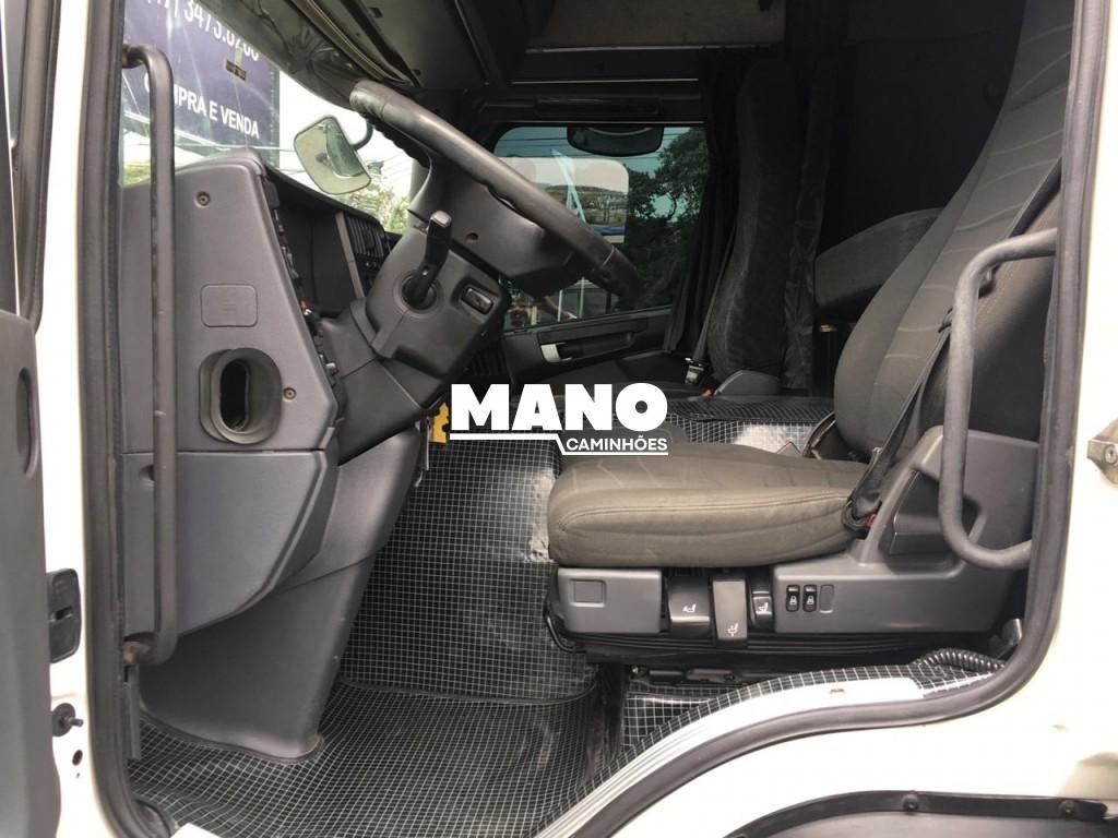 Imagem do veículo Scania P 360  6x2