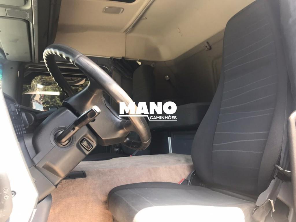 Imagem do veículo Scania P 310 8x2