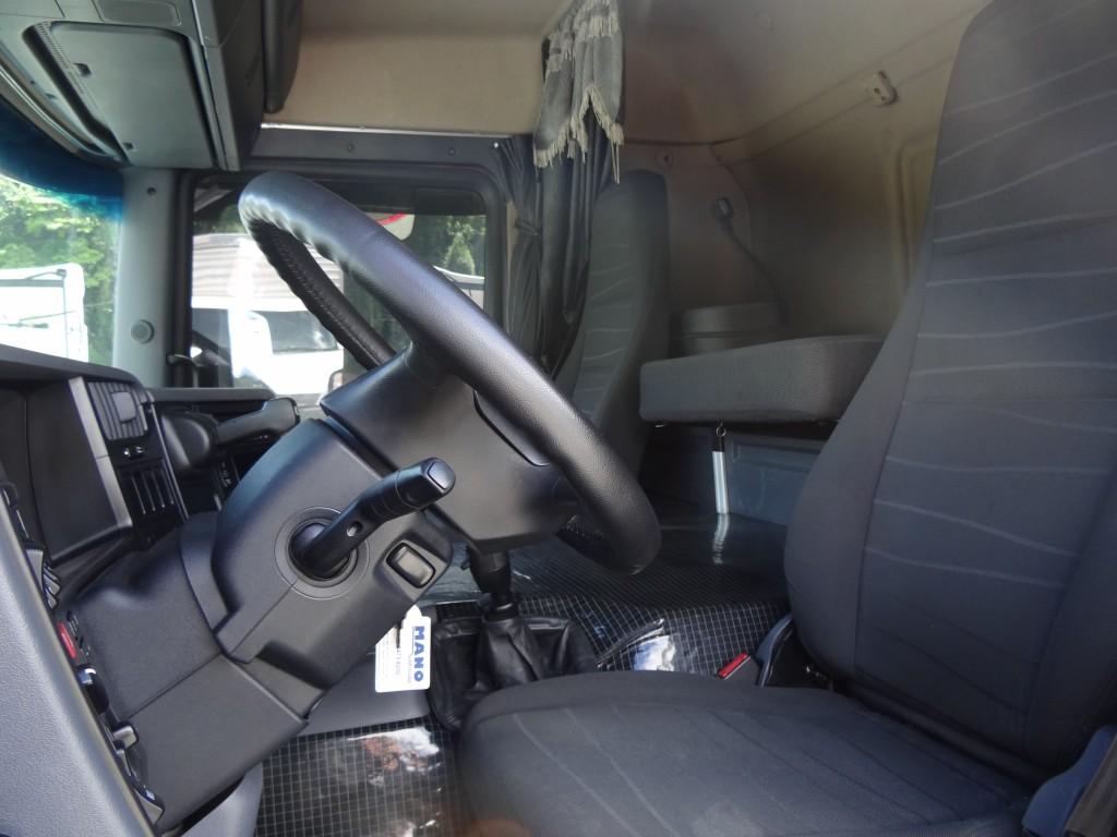 Imagem do veículo Scania P 340 4x2