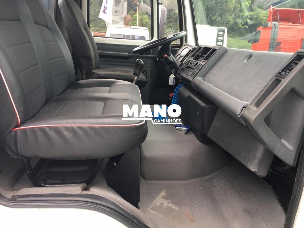 Imagem do veículo Ford Cargo 1415 2P