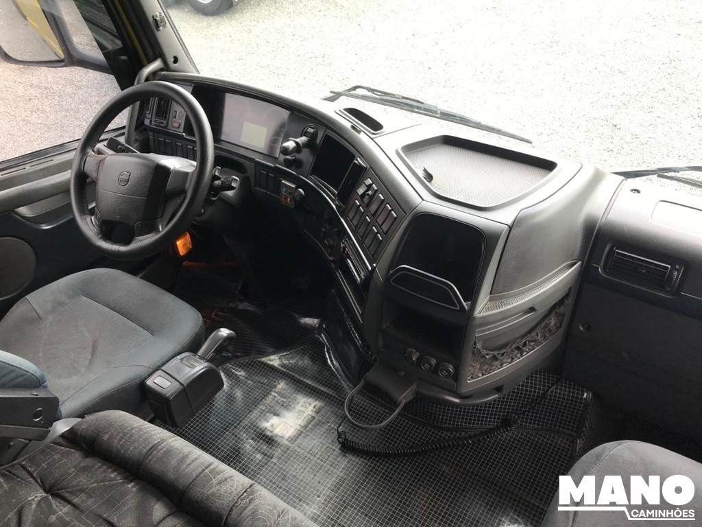 Imagem do veículo Volvo FH 400 Globetrotter 6x2