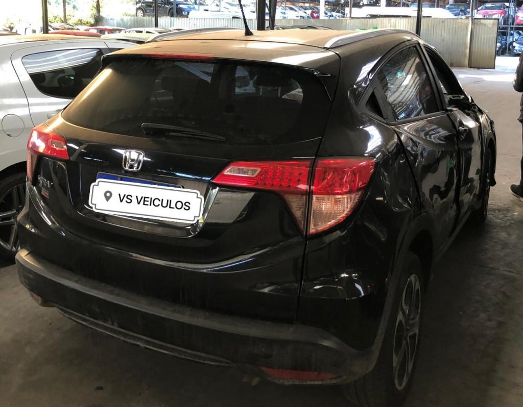 Imagem do veículo HONDA HR-V 1.8 16V FLEX EX 4P AUTOMÁTICO