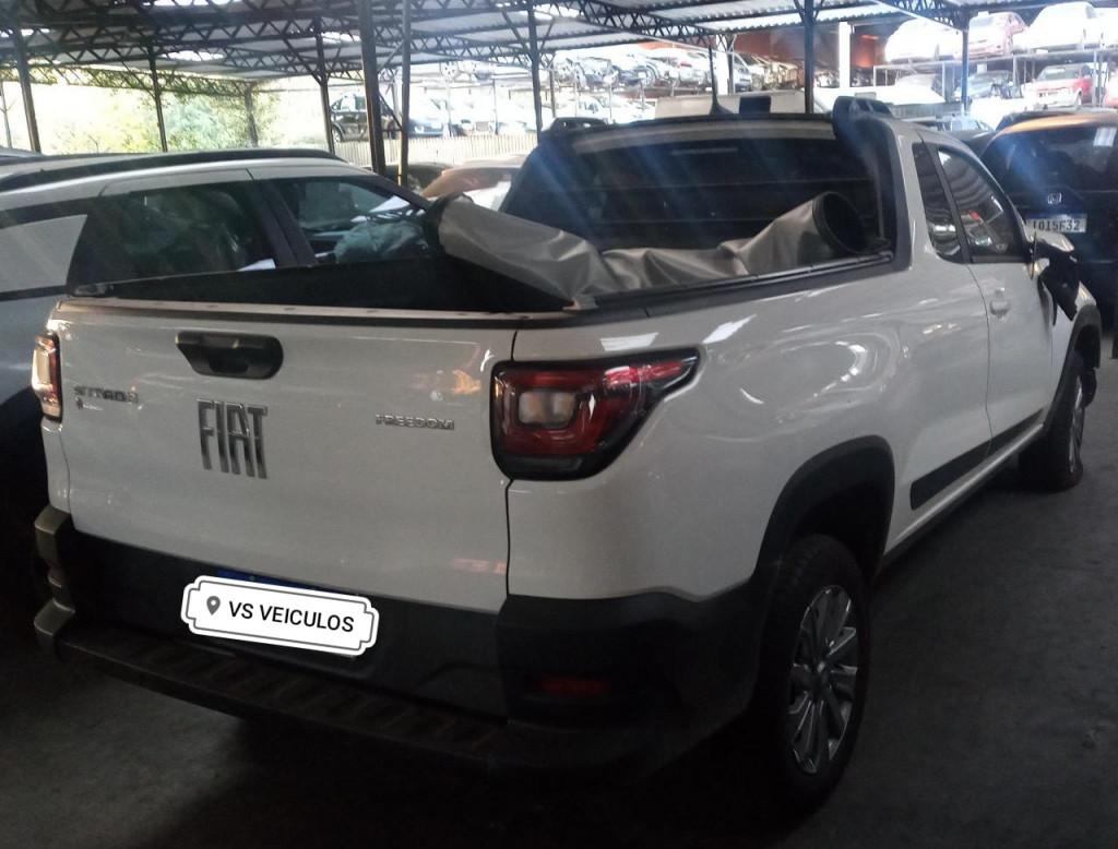 FIAT STRADA 1.3 FREEDOM FLEX 8V CS PLUS MANUAL