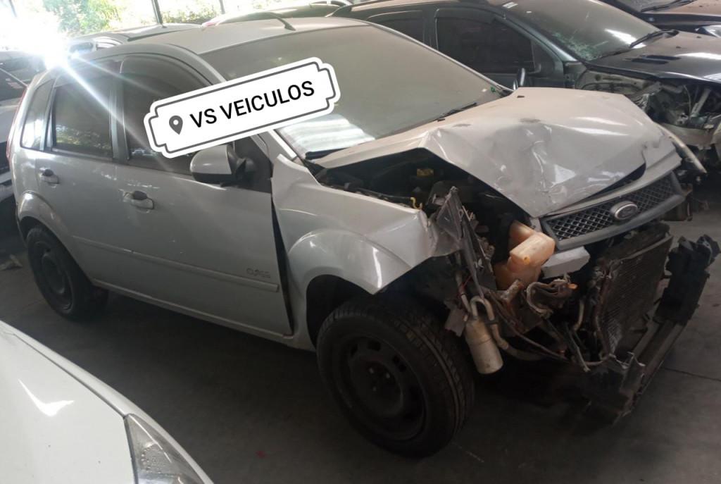 Imagem do veículo FORD FIESTA 1.6  HATCH 8V FLEX 4P MANUAL