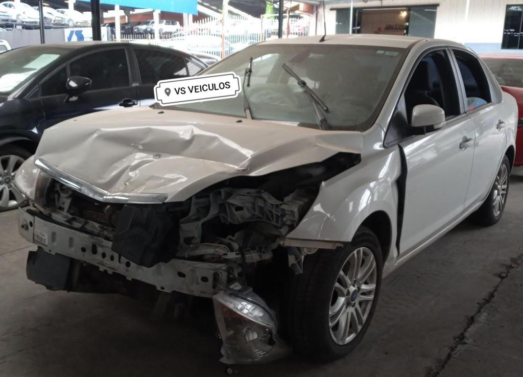 Imagem do veículo FORD FOCUS 2.0  SEDAN 16V GASOLINA 4P AUTOMÁTICO