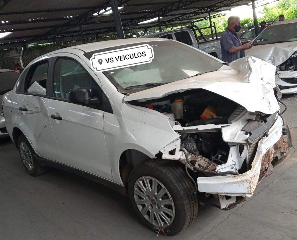Imagem do veículo FIAT GRAND SIENA 1.0 EVO FLEX ATTRACTIVE MANUAL