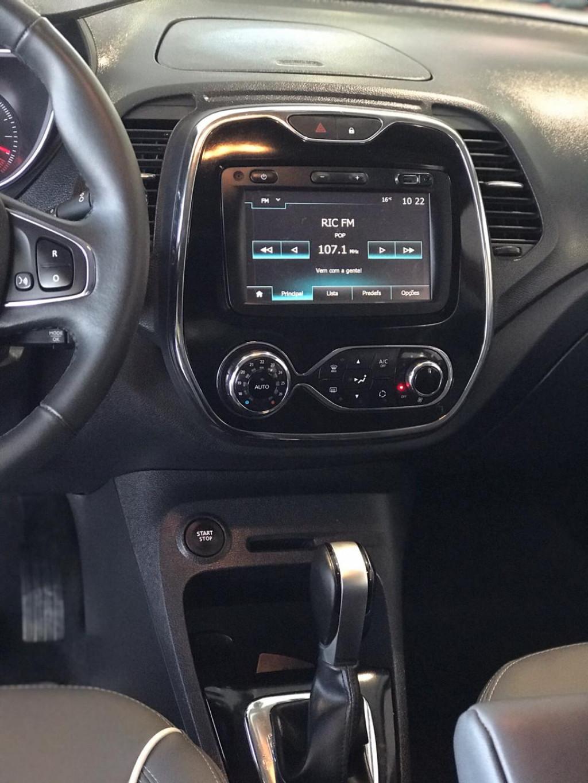 Imagem do veículo CAPTUR 2.0 16V HI-FLEX INTENSE AUTOMÁTICO