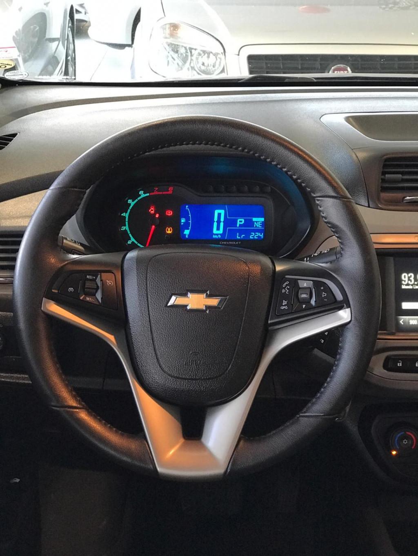 Imagem do veículo SPIN 1.8 ADVANTAGE 8V FLEX 4P AUTOMÁTICO