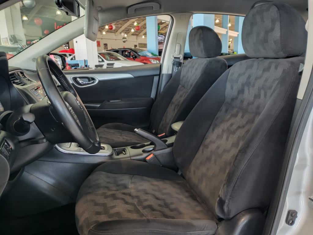 Imagem do veículo SENTRA 2.0 SV 16V FLEX 4P AUTOMÁTICO