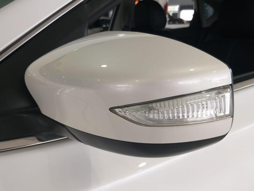 Imagem do veículo SENTRA 2.0 S 16V AT