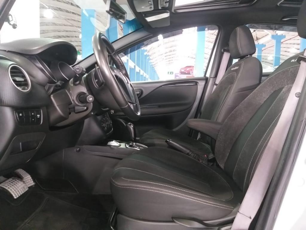 Imagem do veículo PUNTO 1.8 BLACKMOTION 16V FLEX 4P AUTOMATIZADO
