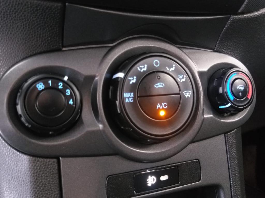 Imagem do veículo FIESTA 1.5 S HATCH 16V FLEX 4P MANUAL