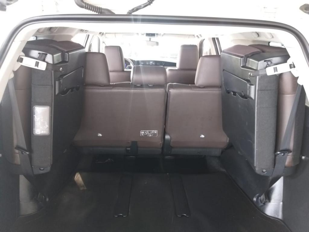 Imagem do veículo TOYOTA HILUX SW4 2.8 SR 4X4 16V TURBO INTERCOOLER DIESEL 4P AUTOMÁTICO