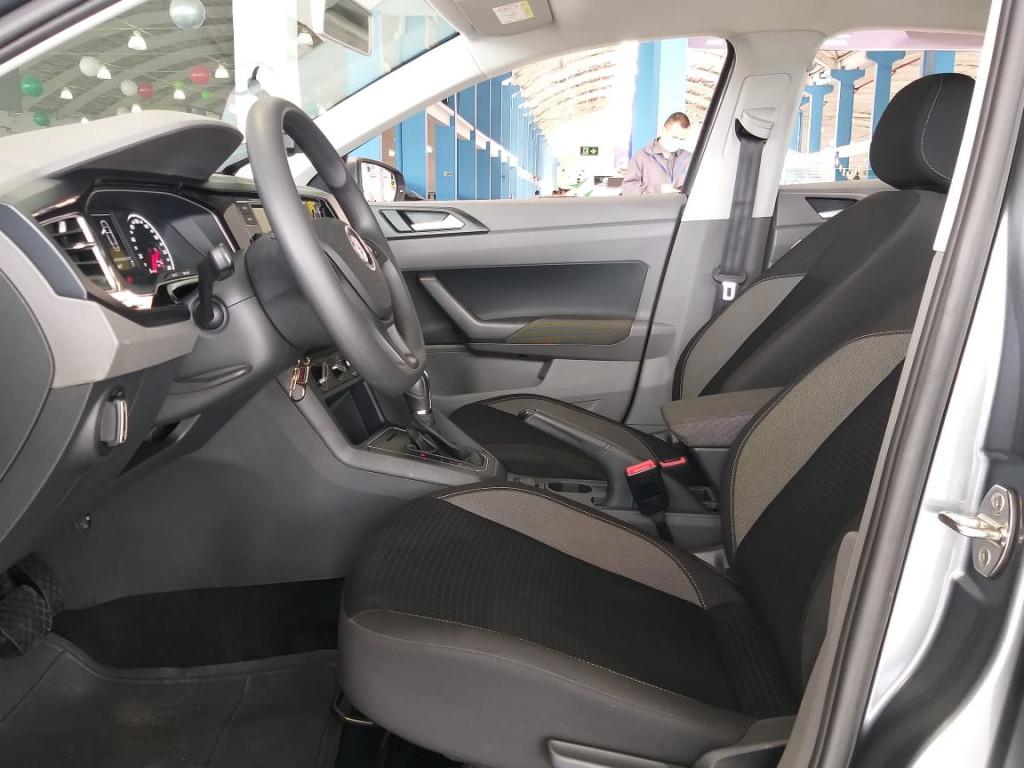 Imagem do veículo VIRTUS 1.0 200 TSI COMFORTLINE AUTOMÁTICO