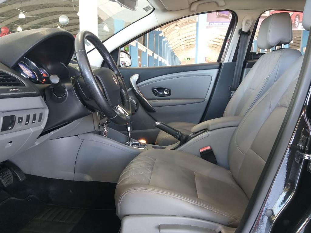 Imagem do veículo FLUENCE 2.0 PRIVILÉGE 16V FLEX 4P AUTOMÁTICO