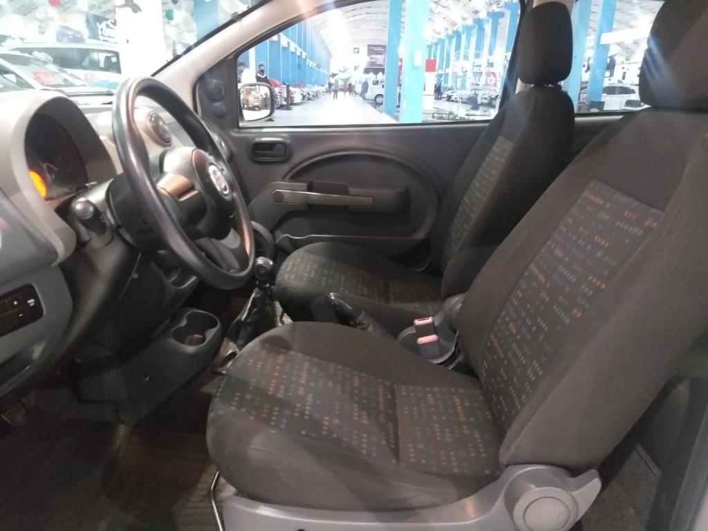 Imagem do veículo UNO 1.0 VIVACE 8V FLEX 2P MANUAL