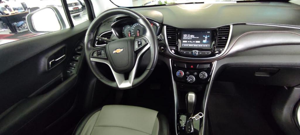 Imagem do veículo TRACKER 1.4 16V TURBO FLEX LTZ AUTOMÁTICO